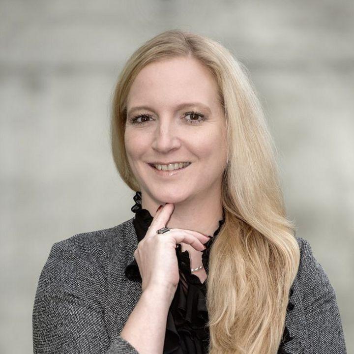 Nicole Berner