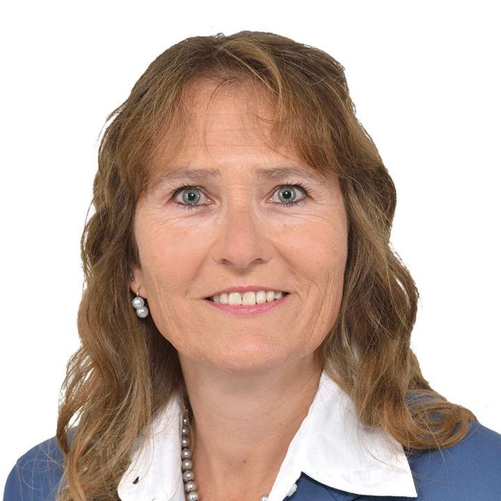 Barbara Lehmann Rickli